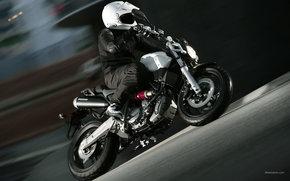 Yamaha, Super Sport Touring, MT-03, MT-March 2006, Moto, Motorcycles, moto, motorcycle, motorbike