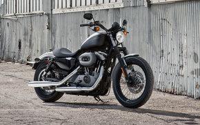 Harley-Davidson, Sportster, XL1200N Nightster, XL1200N Nightster 2010, Moto, motocicli, moto, motocicletta, motocicletta