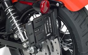 Harley-Davidson, Sportster, XL1200N Nightster, XL1200N Nightster 2007, Moto, Motorcycles, moto, motorcycle, motorbike