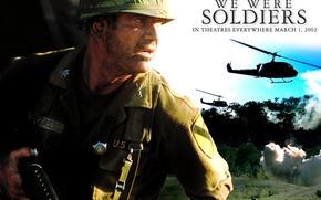 Мы были солдатами, We Were Soldiers, фильм, кино