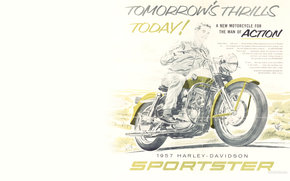 Harley-Davidson, Sportster, Sportster Storia, 2005 Sportster Storia, Moto, motocicli, moto, motocicletta, motocicletta