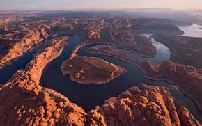 nature, canyon, mike reyfman