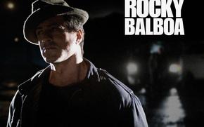 Rocky Balboa, Rocky Balboa, pelcula, pelcula