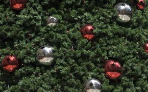 クリスマス, 新年, 休日, トイズ