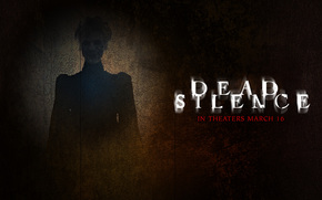 Dead silence, Dead Silence, film, movies