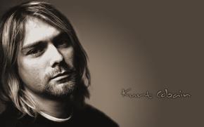 nirvana, Kurt Cobain, nirvana, Kurt Cobain, grunge, msica, Celebridade, face, dolo, pessoas grandes