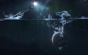 planeta, Estrella, galaxia