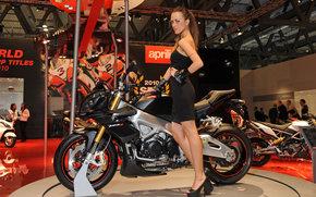 Aprilia, Road, Tuono V4 R, Tuono V4 R 2010, мото, мотоциклы, moto, motorcycle, motorbike