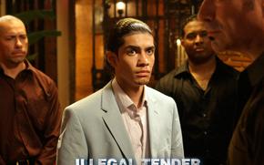Approvvigionamento illecito, Illegal Tender, film, film