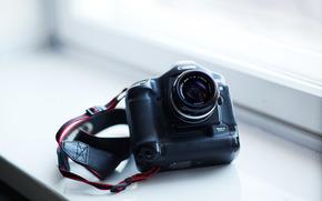 camera, SLR