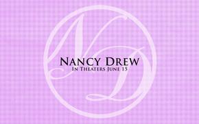 Нэнси Дрю, Nancy Drew, фильм, кино