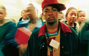 Hip Hop progetti, L'Hip Hop Progetto, film, film