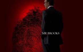 Кто Вы, Мистер Брукс?, Mr. Brooks, фильм, кино