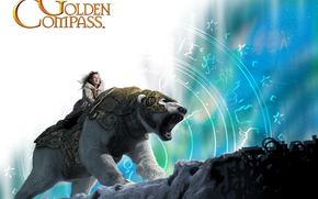 The Golden Compass, The Golden Compass, film, movies
