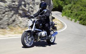 BMW, Terenwka, R 1200 R, R 1200 R 2011, Moto, motocykle, moto, motocykl, motocykl