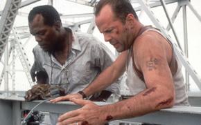 Die Hard 3: Nemesis, Die Hard: With a Vengeance, film, movies