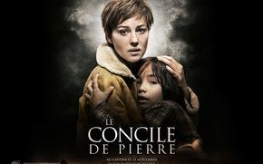 Братство камня, Le concile de pierre, film, movies