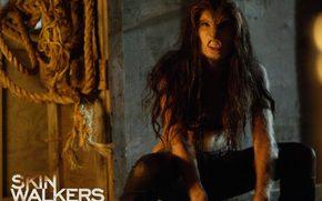 Loups-Garous -, Skinwalkers, film, film