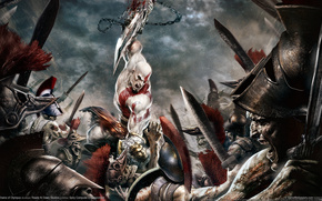 dagger, war