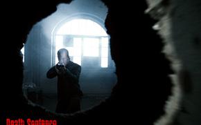 Смертный приговор, Death Sentence, film, movies