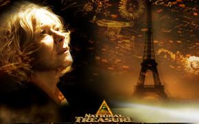 Сокровище нации: Книга Тайн, National Treasure: Book of Secrets, фильм, кино