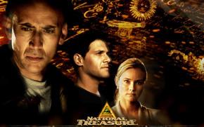Сокровище нации: Книга Тайн, National Treasure: Book of Secrets, film, movies