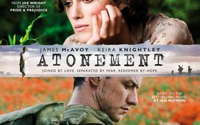 Искупление, Atonement, film, movies