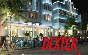 Правосудие Декстера, Dexter, фильм, кино