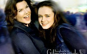 Девочки Гилмор, Gilmore Girls, фильм, кино