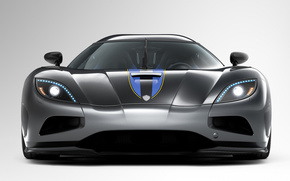 Koenigsegg, Maquinaria, coches, Maquinaria, Coche