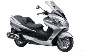 Suzuki, Scooter - ciclomotore, Burgman 400, Burgman 400 2011, Moto, motocicli, moto, motocicletta, motocicletta