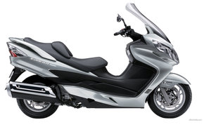 Suzuki, Scooter - Moped, Burgman 400, Burgman 400 2011, мото, мотоциклы, moto, motorcycle, motorbike