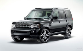 Land Rover, Discovery, Car, machinery, cars