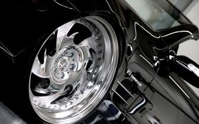 колесо, диск