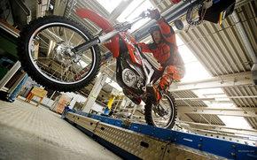KTM, Offroad, Freeride, Freeride 2010, Moto, Motorcycles, moto, motorcycle, motorbike