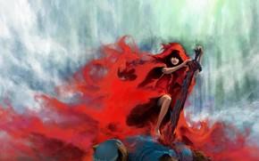 Petit Chaperon Rouge, loup, assassiner