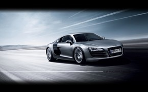 Voiture, machine, Audi
