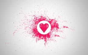 心臓, 印刷