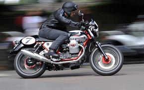Moto Guzzi, Naked, V7 Racer, V7 Racer 2011, Moto, Motorcycles, moto, motorcycle, motorbike