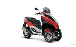 Piaggio, Mp3, MP3 Yourban, MP3 Yourban 2011, Moto, motocykle, moto, motocykl, motocykl