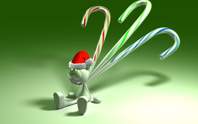 new year, чувак, Sticks