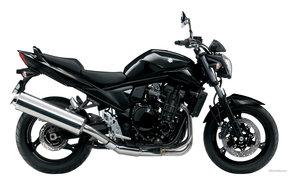 Suzuki, Traditional, Bandit 1250, Bandit 1250 2011, мото, мотоциклы, moto, motorcycle, motorbike