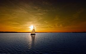 mare, istioforo, cielo