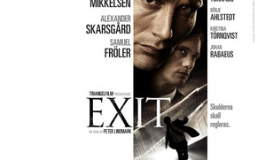 Выход, Exit, film, movies