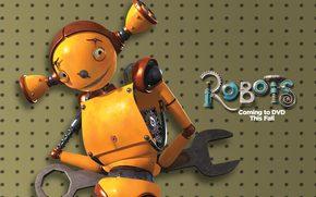 机器人, 机器人, 电影, 电影