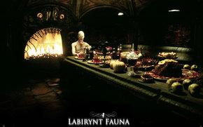 Il labirinto del fauno, El laberinto del fauno, film, film