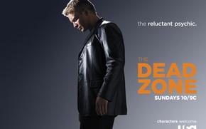 Мертвая зона, Stephen King's Dead Zone, фильм, кино