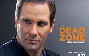 Мертвая зона, Stephen King's Dead Zone, film, movies