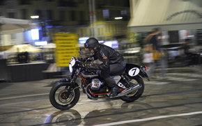 Moto Guzzi, Naked, V7 Racer, V7 Racer 2011, мото, мотоциклы, moto, motorcycle, motorbike