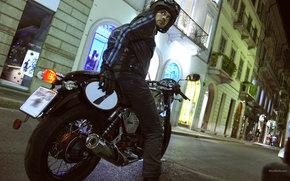 Moto Guzzi, Nackt, V7 Racer, V7 Racer 2011, Moto, Motorrder, moto, Motorrad, Motorrad
